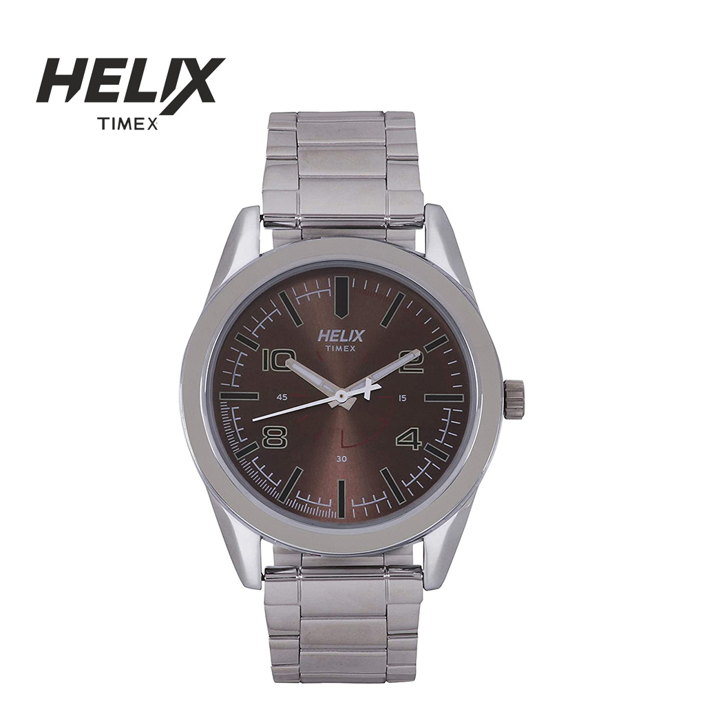 Helix Tw031hg03 By Timex Watch For Men