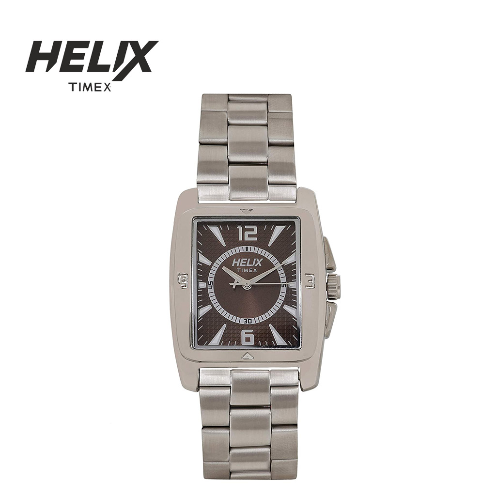 Helix Tw030hg03 By Timex Watch For Men