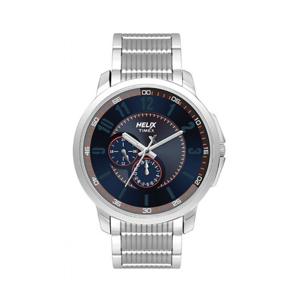 Helix Tw027hg11 By Timex Watch For Men