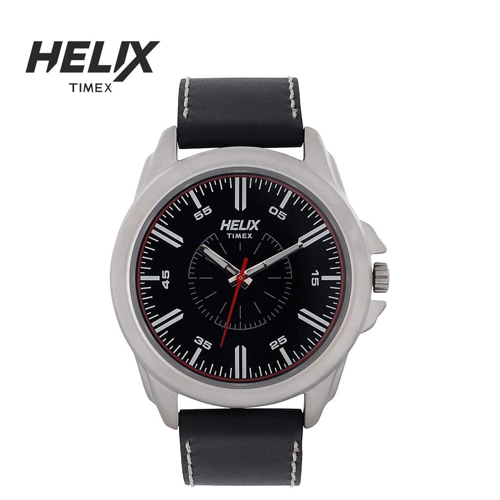Helix Tw032hg01 By Timex Watch For Men
