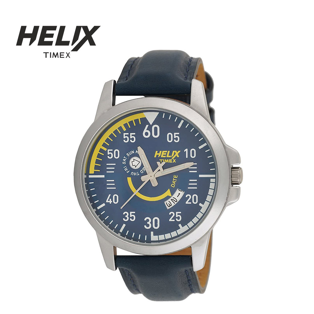 Helix Tw023hg12 By Timex Watch For Men