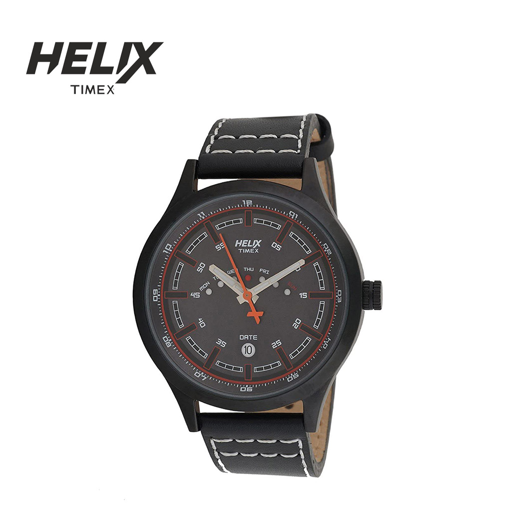 Helix Tw003hg14 By Timex Watch For Men