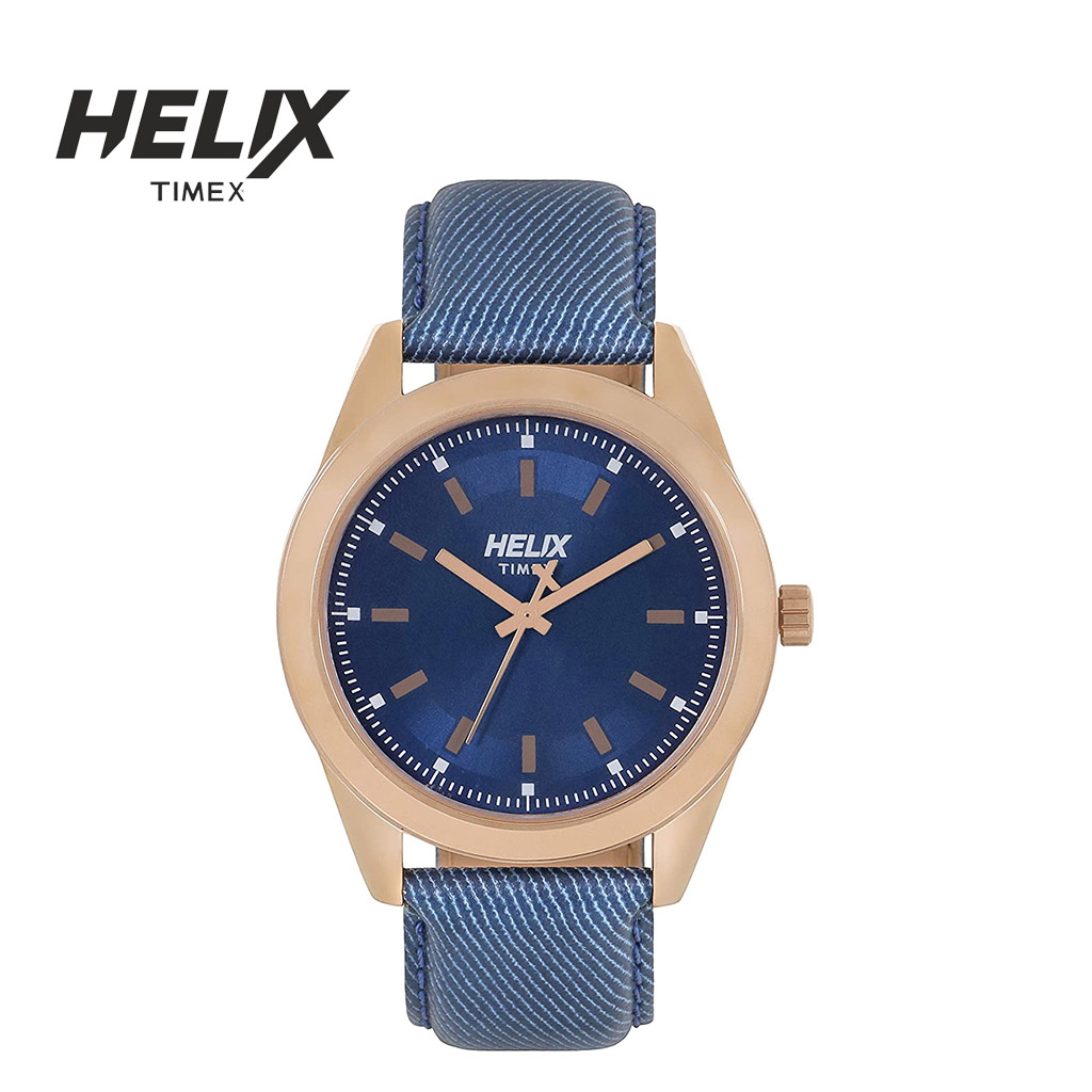 Helix Tw031hg07 By Timex Watch For Men
