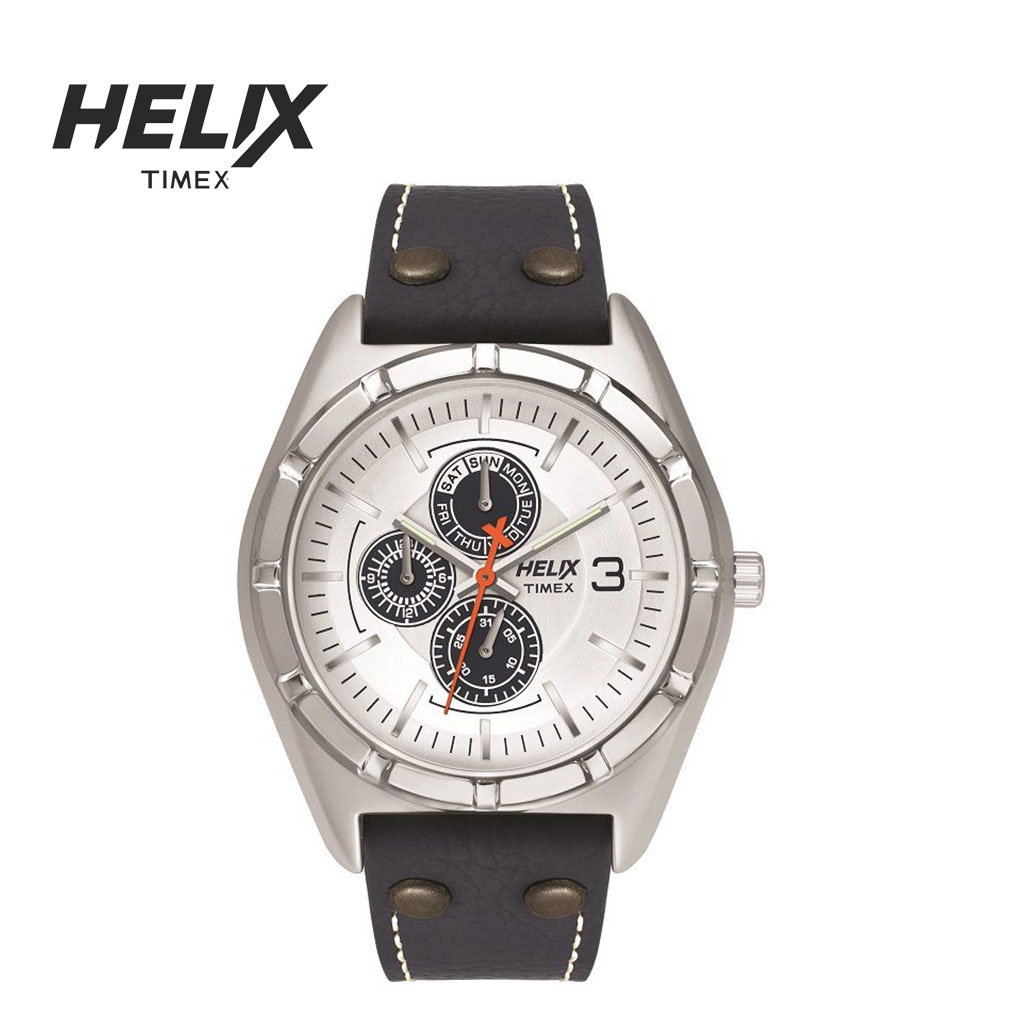 Helix Tw029hg11 By Timex Watch For Men