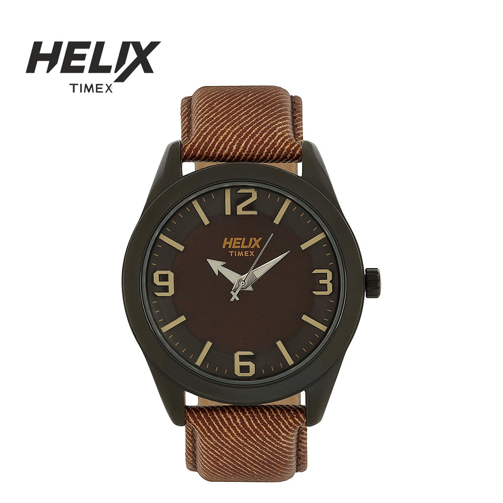 Helix Tw031hg12 By Timex Watch For Men