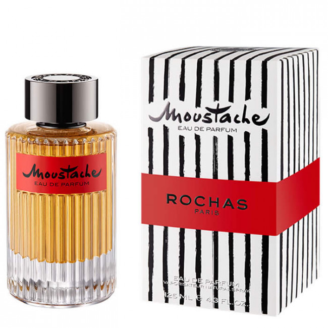 Rochas Moustache Edp 125ml