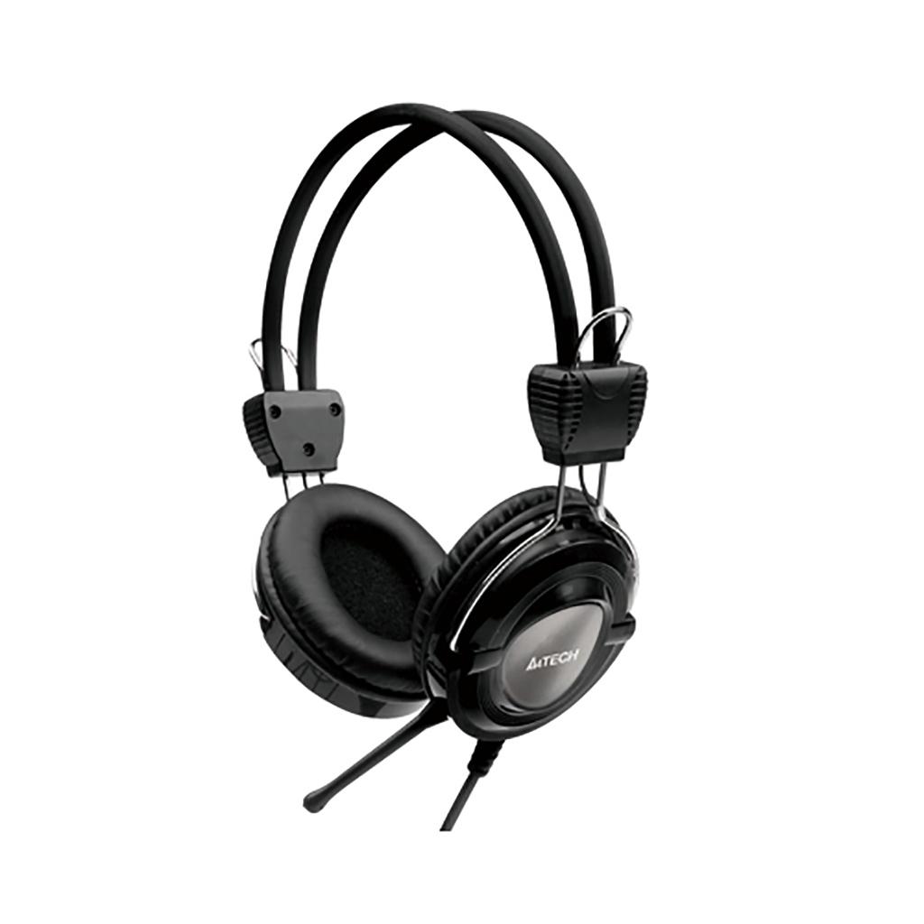 A4tech Hs-19 Comfort Stereo Headphone