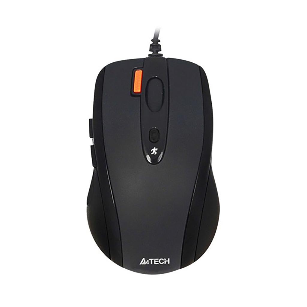 A4tech N-70fx 7 Button Pad Less Mouse