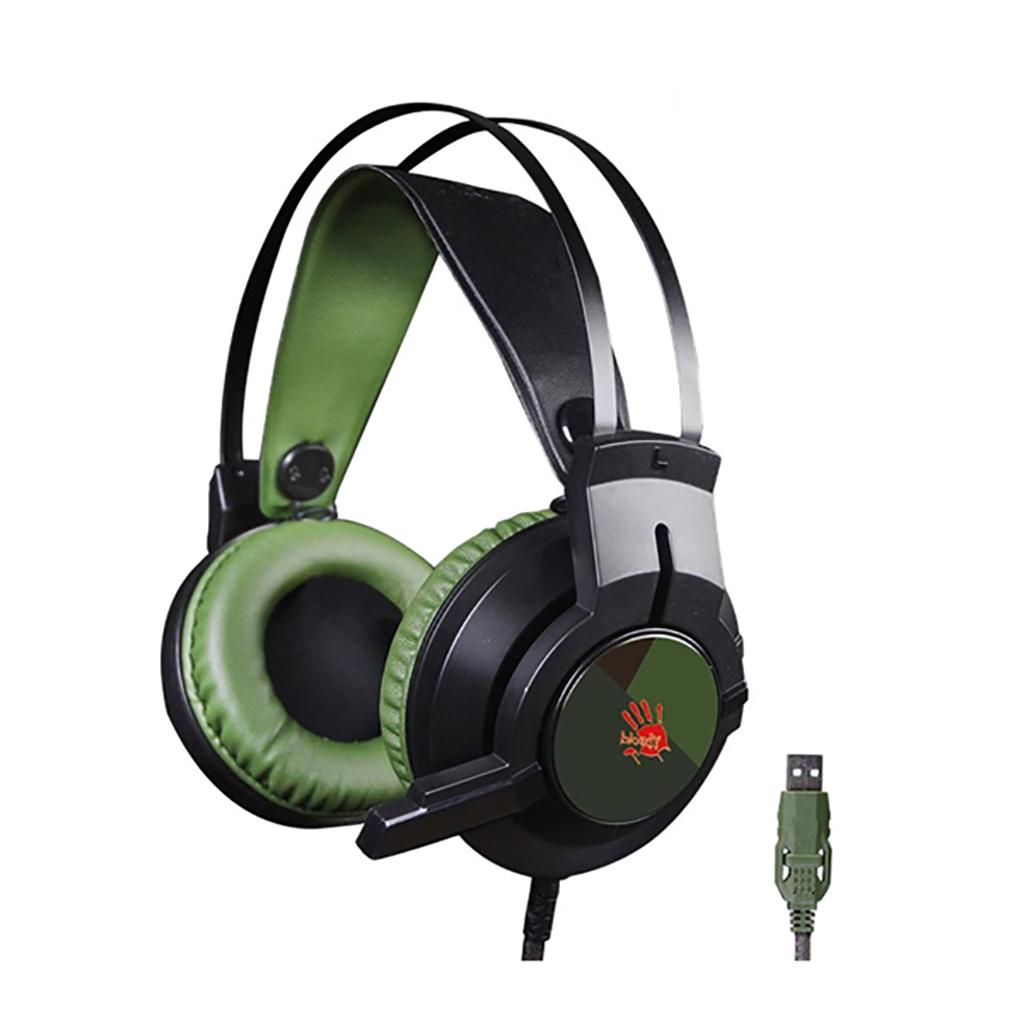 A4tech Bloody J437 Gaming Headset Usb