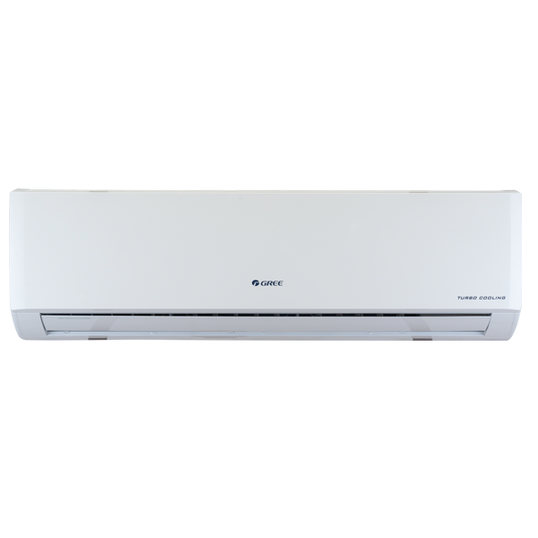 Gree Gs-24cz410 Split Type Air Conditioner (2.0 Ton) - Grey
