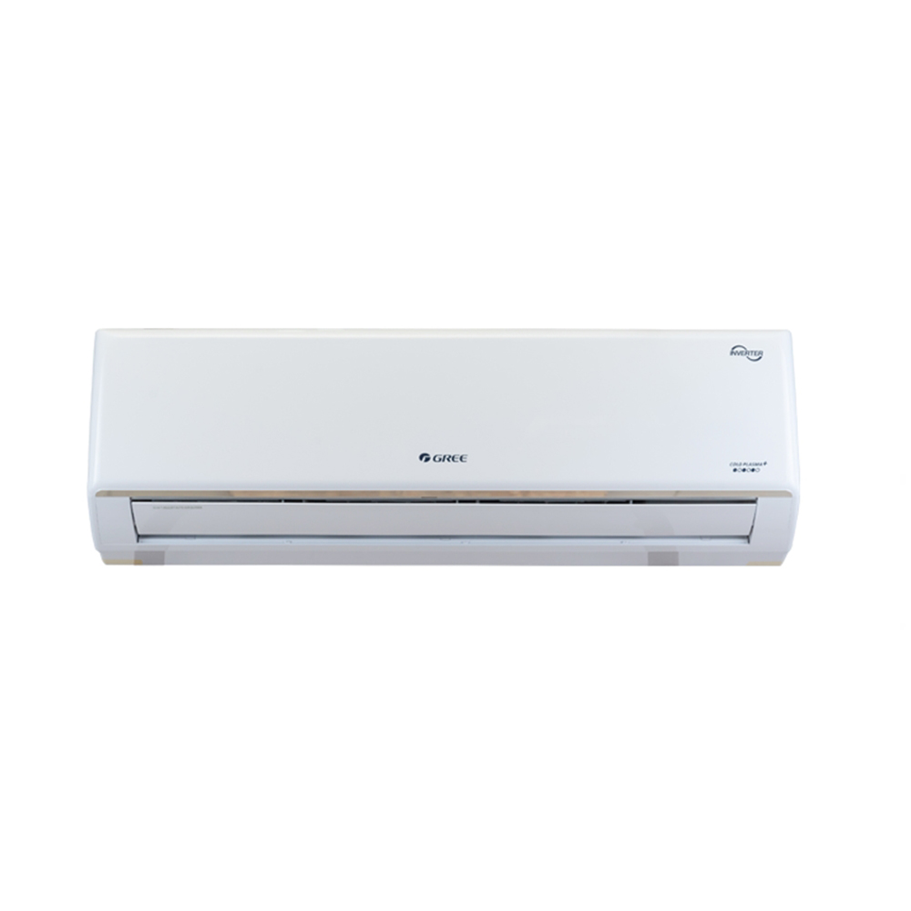 Gree Gsh-12lmv410 Split Type Air Conditioner (1.0 Ton Inverter)