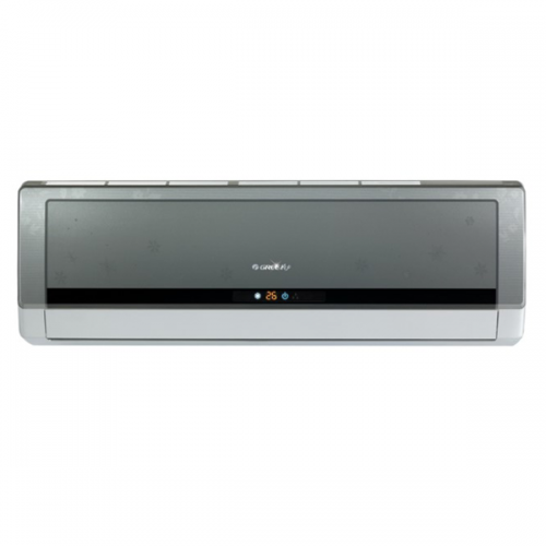 Gree Gs-18cz410 Split Type Air Conditioner (1.5 Ton) - Grey