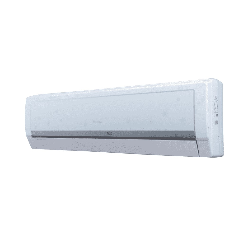 Gree Gs-12cz410 Split Type Air Conditioner (1.0 Ton) - White