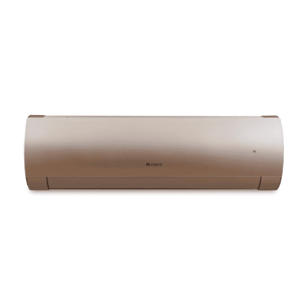 Gree Gsh-12fv410 Split Type Air Conditioner (1.0 Ton Inverter) - Golden