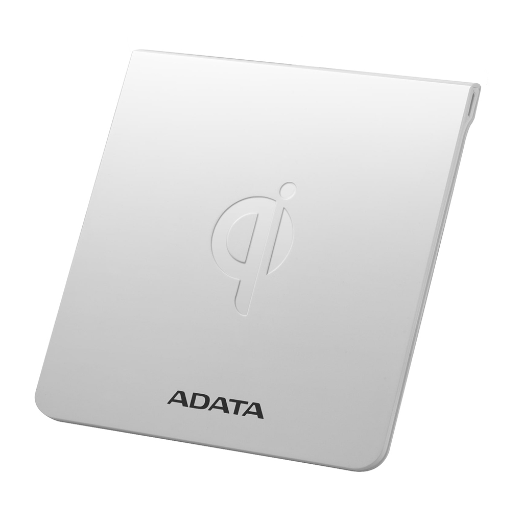 Adata Cw0050 Wireless Charger (white)