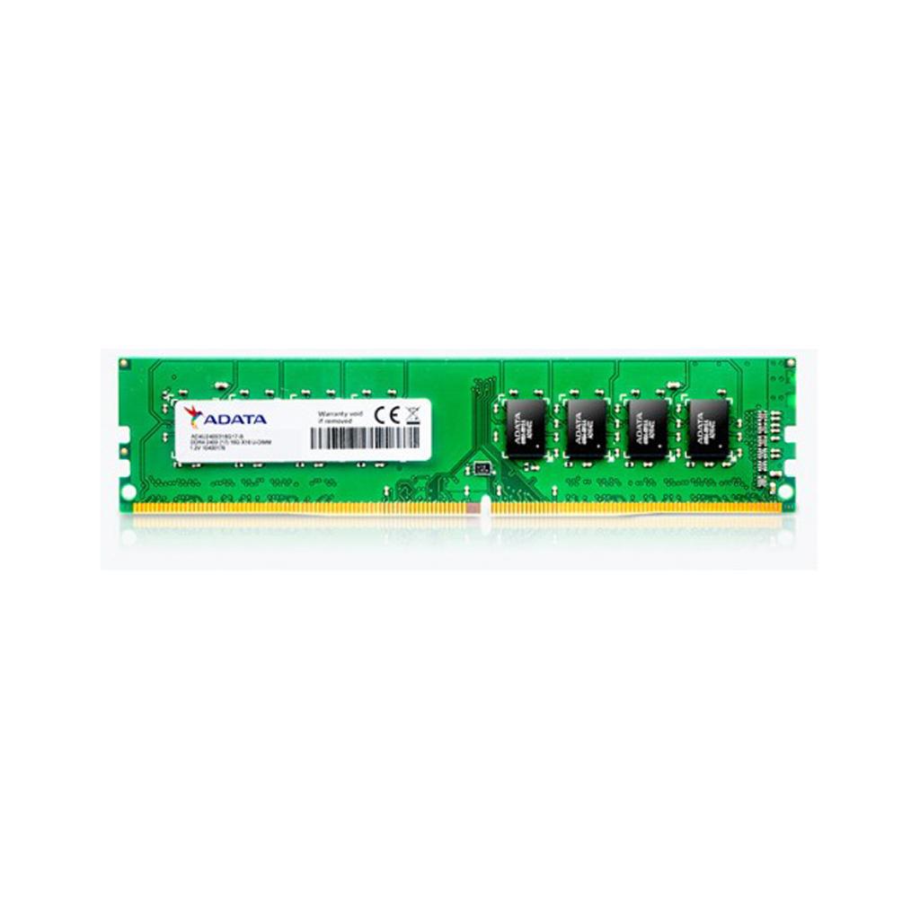 Adata 8gb Ddr4 2400 Bus Desktop Ram