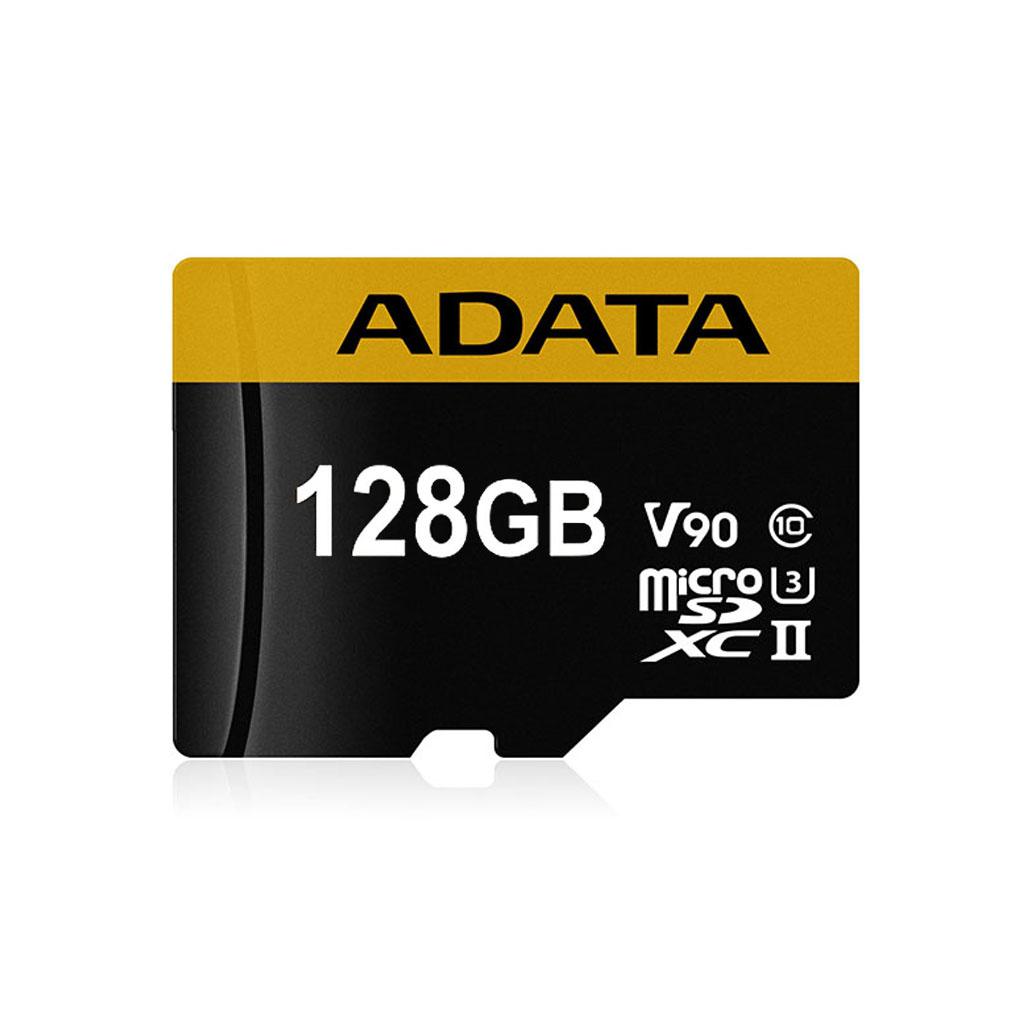 Adata 128gb Premier Micro Sd Card