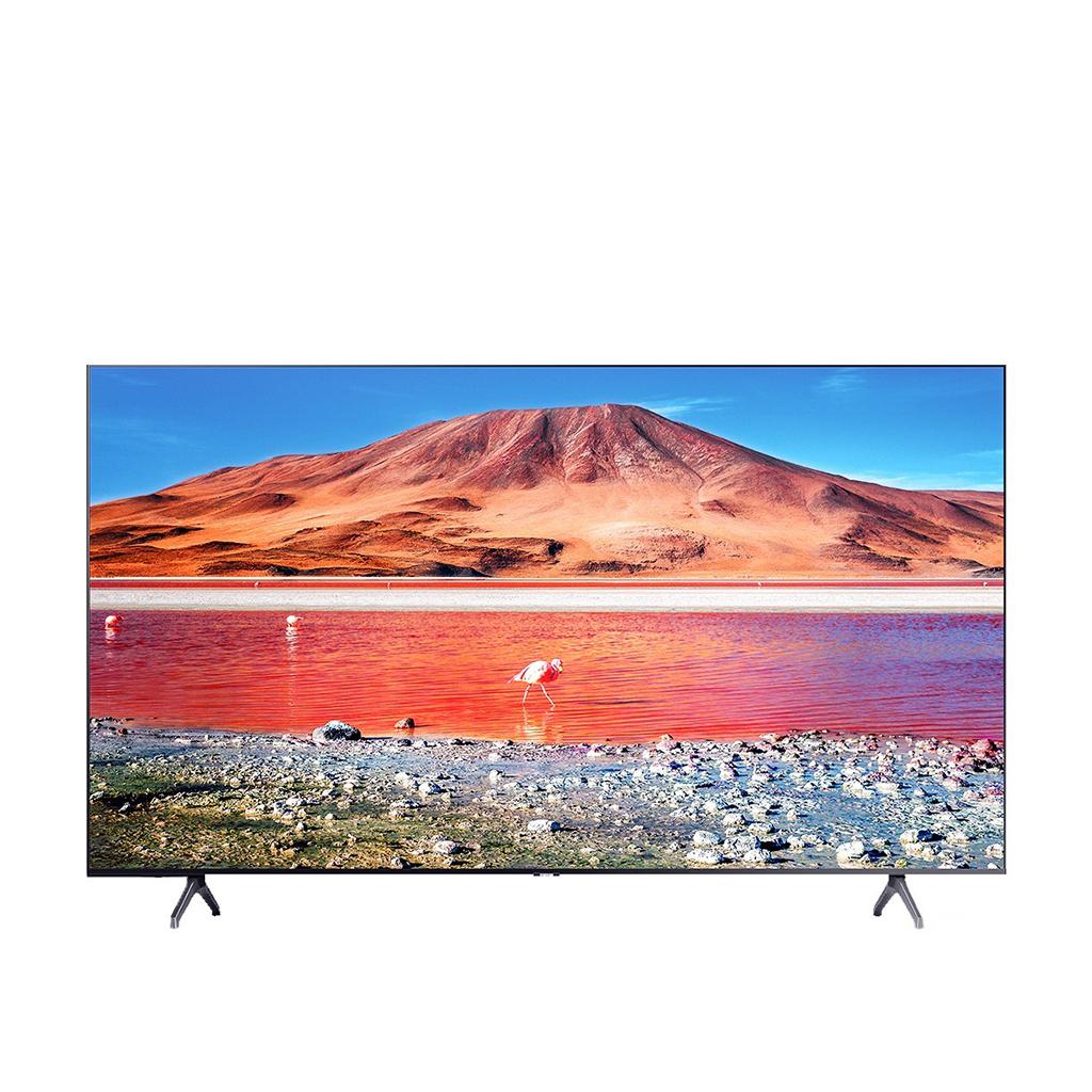 Samsung 55tu7000 55 Inch Crystal Uhd 4k Smart Tv