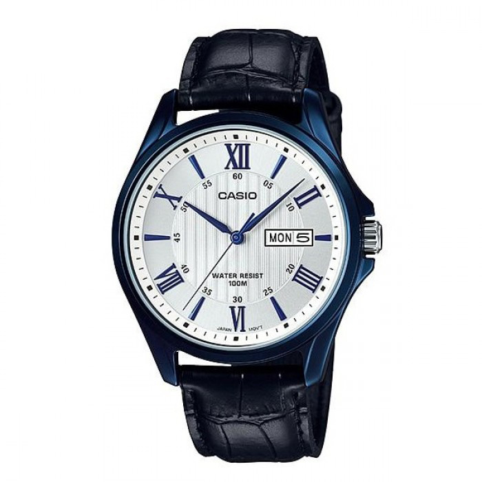Casio Men Watch (mtp-1384bul-7avdf)