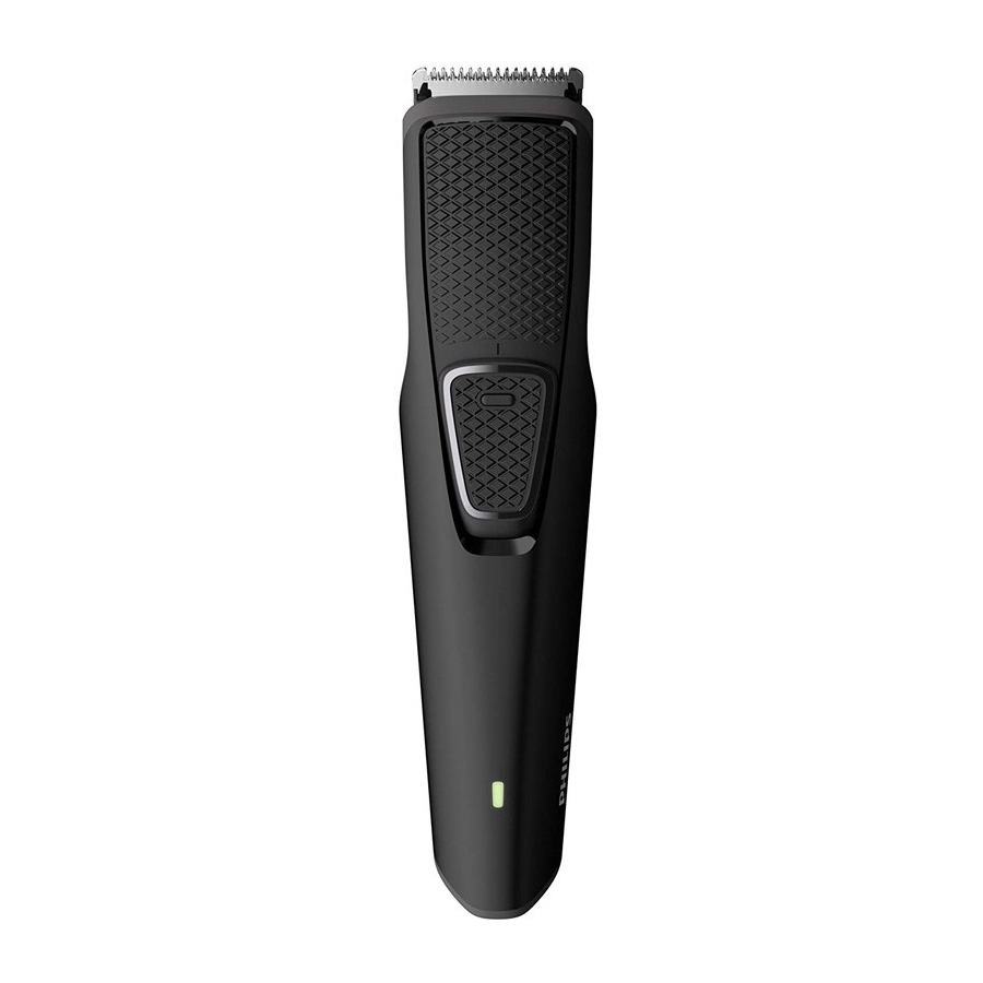 Philips Bt-1215 Usb Cordless 4 Stubble Beard Trimmer