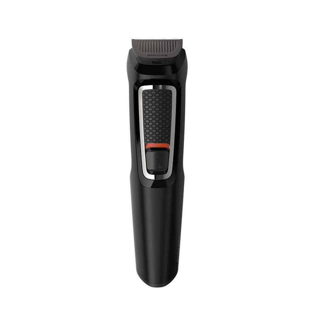 Philips Mg3730/15 8-in-1 Beard & Hair Trimmer With Nose Trimmer For Men