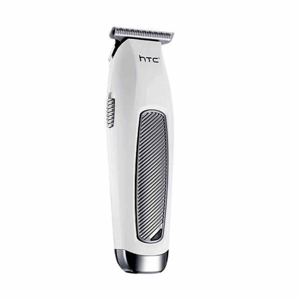 Htc At-229c Rechargeable Trimmer For Men (hair Runtime 60 Min)