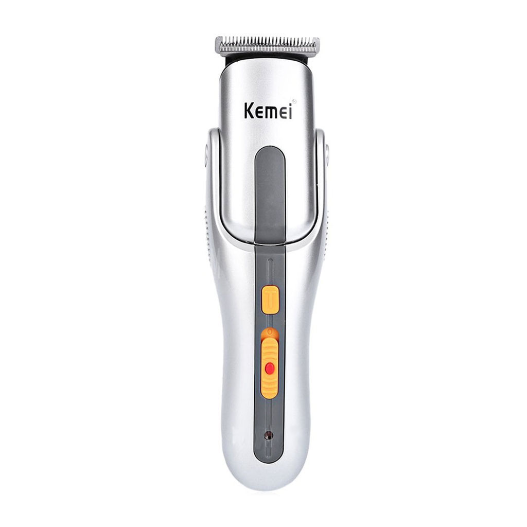 Kemei Km-680a 8-in-1 Grooming Kit Shaver/trimmer