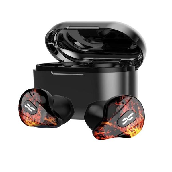 Plextone 4life Waterproof Gaming In-ear Earbuds (red)