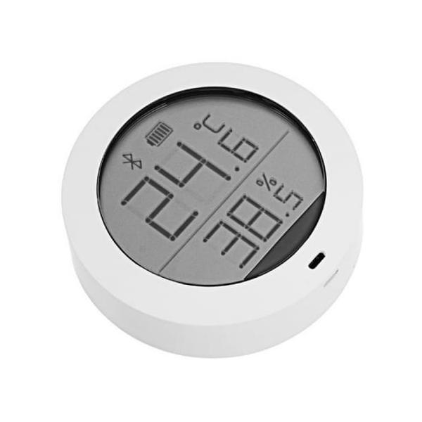 Xiaomi Temperature & Humidity Monitor