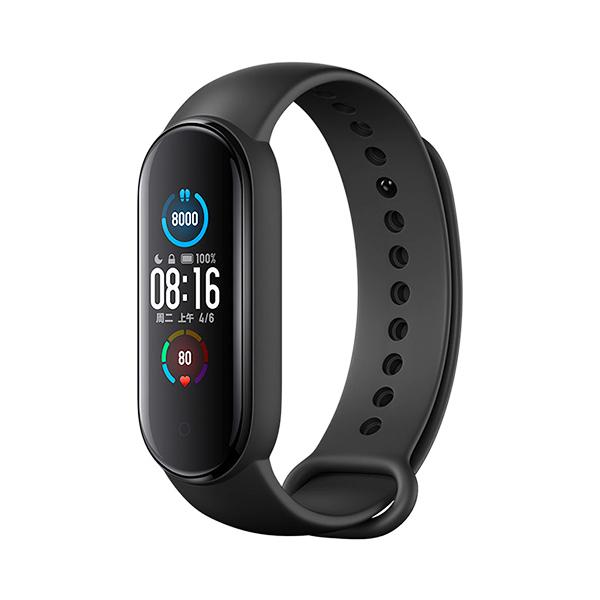 Mi Band 5 Smart Color Screen Wristband