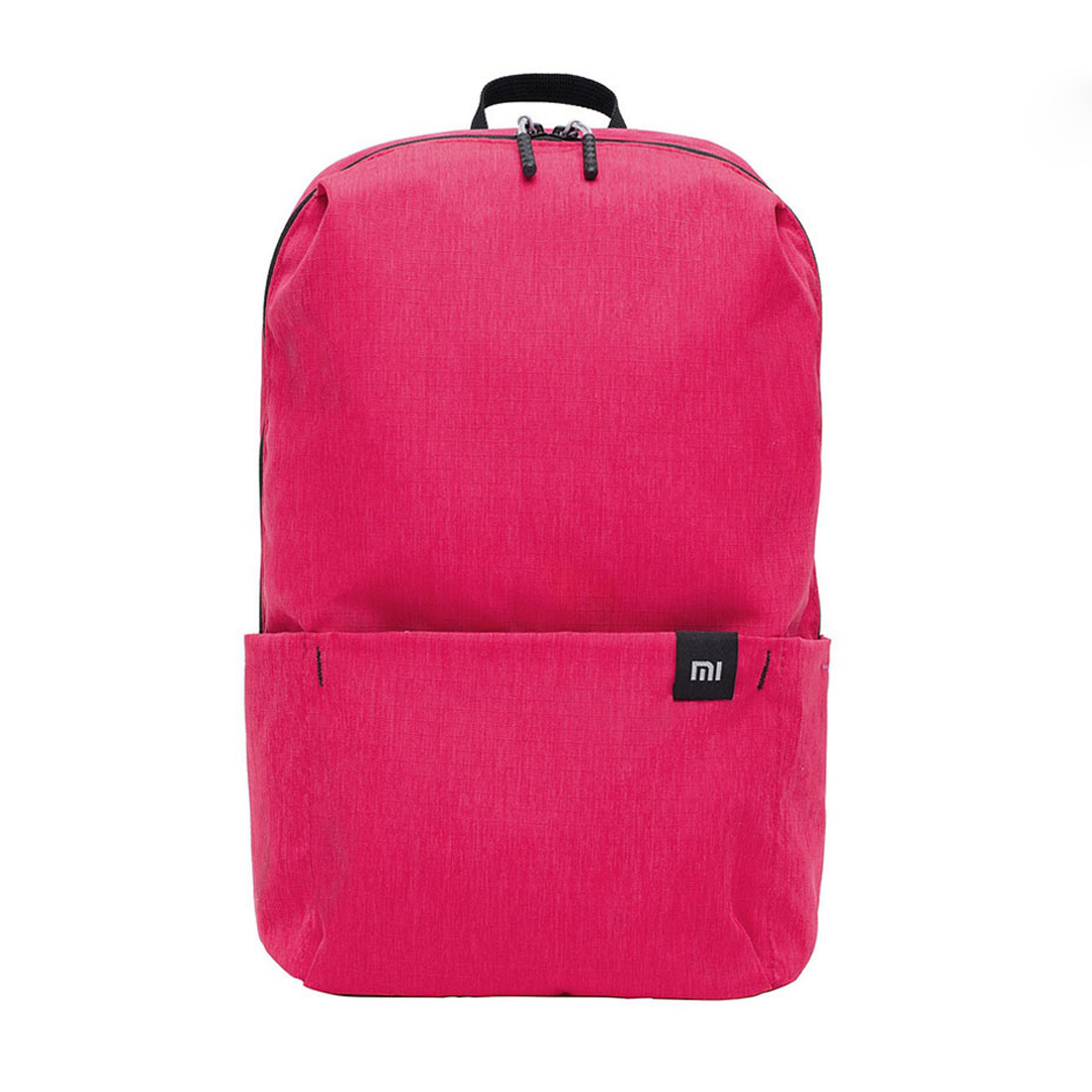 Mi 10 Litre Mini Backpack - Pink
