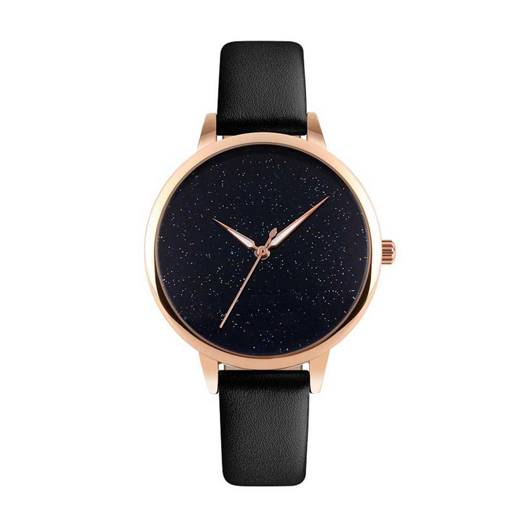 Skmei 9141bl Women Analog Wrist Watch