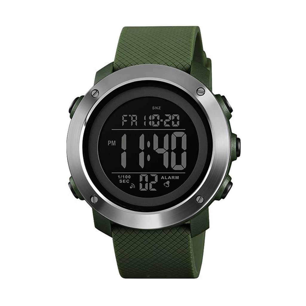Skmei 1416ag Men & Women Digital Wrist Watch