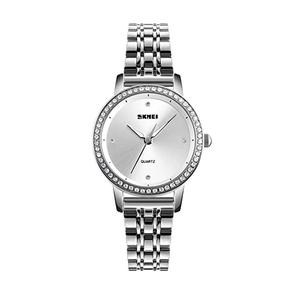 Skmei 1311sl Women Analog Wrist Watch