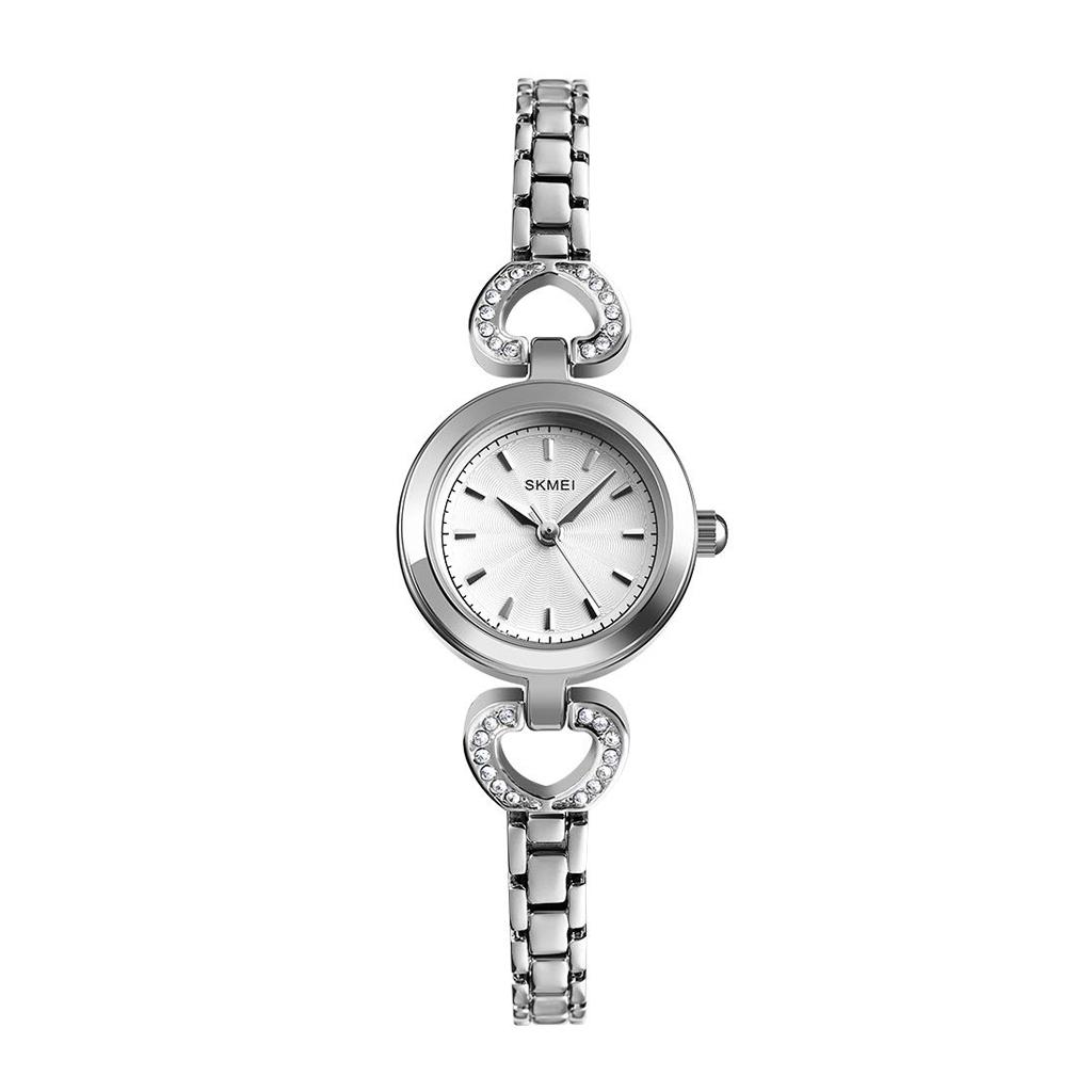 Skmei 1408sl Women Analog Wrist Watch
