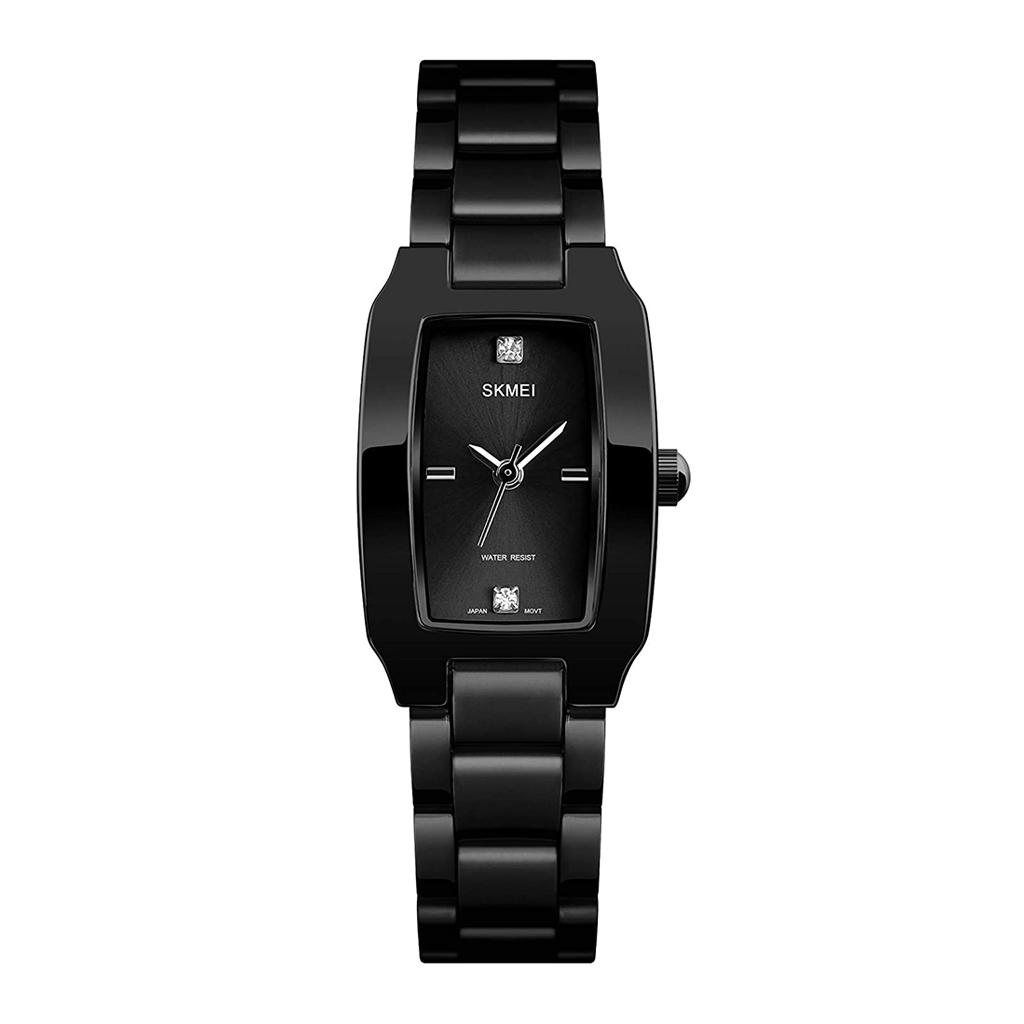 Skmei 1400bl Women Analog Wrist Watch