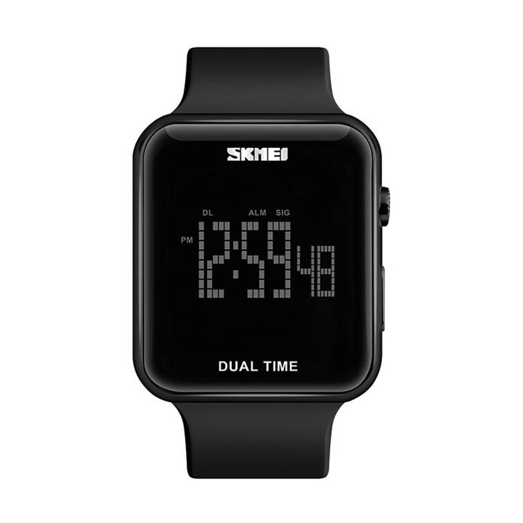 Skmei 1271bl Men Digital Wrist Watch