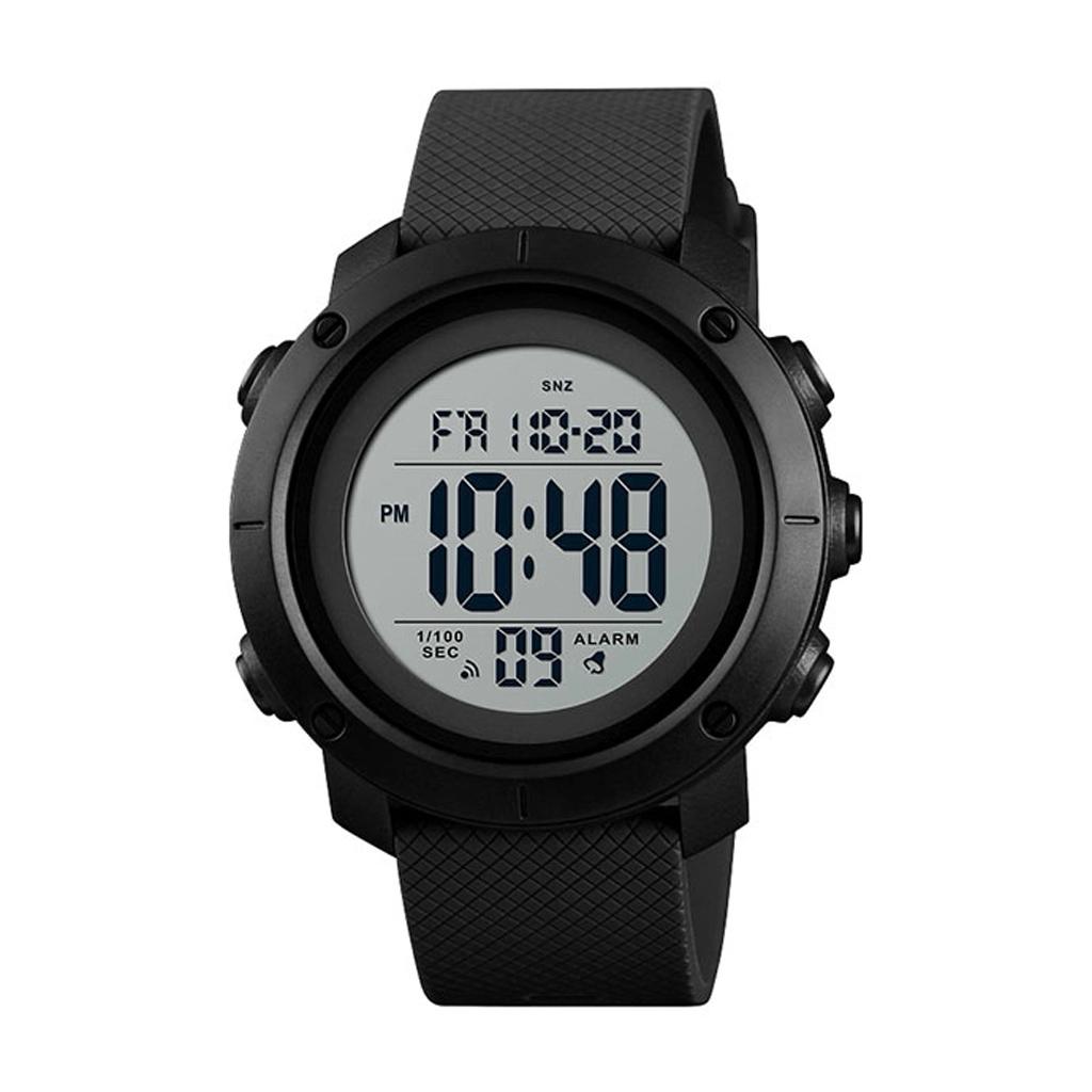 Skmei 1426bw Men Digital Wrist Watch