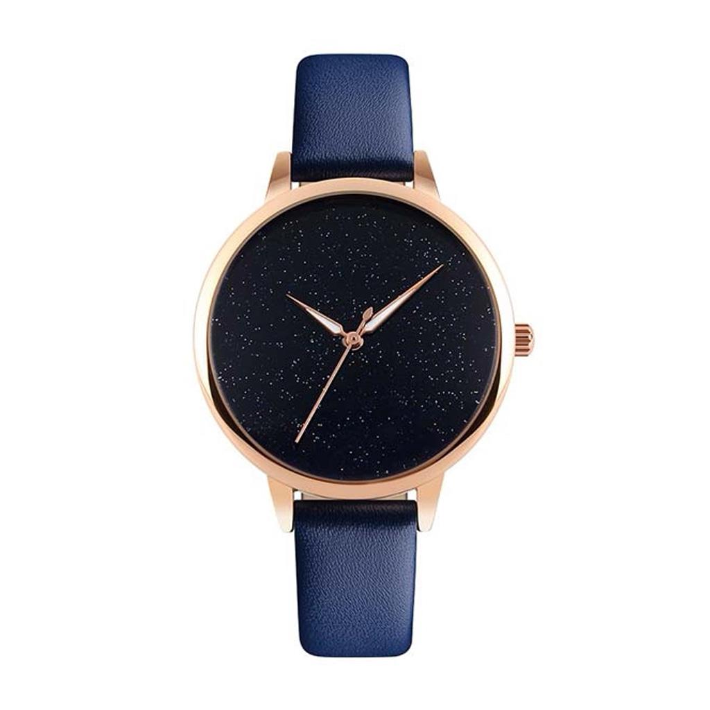 Skmei 9141bu Women Analog Wrist Watch