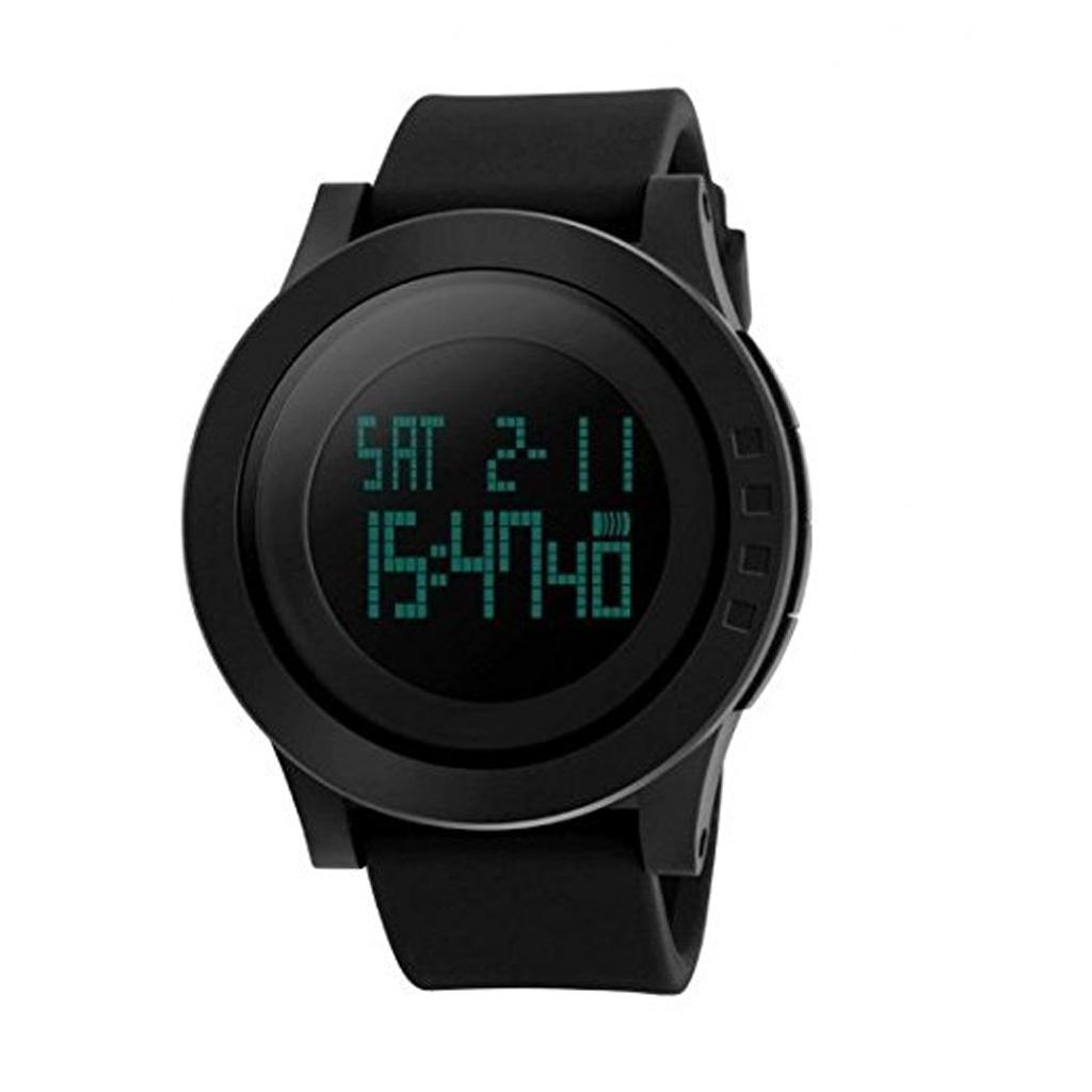 Skmei S-shock 1206bl Men Digital Wrist Watch
