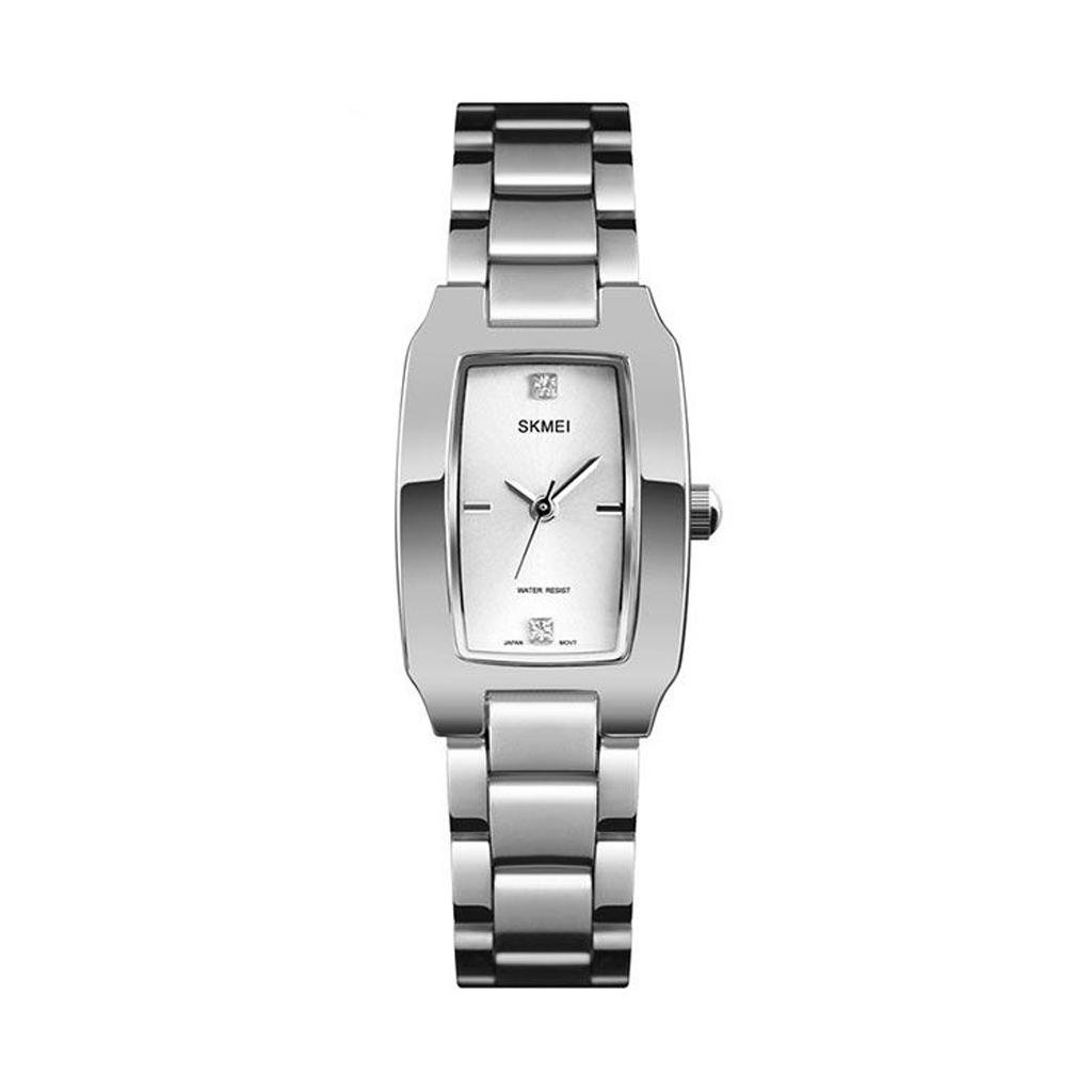 Skmei 1400sl Women Analog Wrist Watch