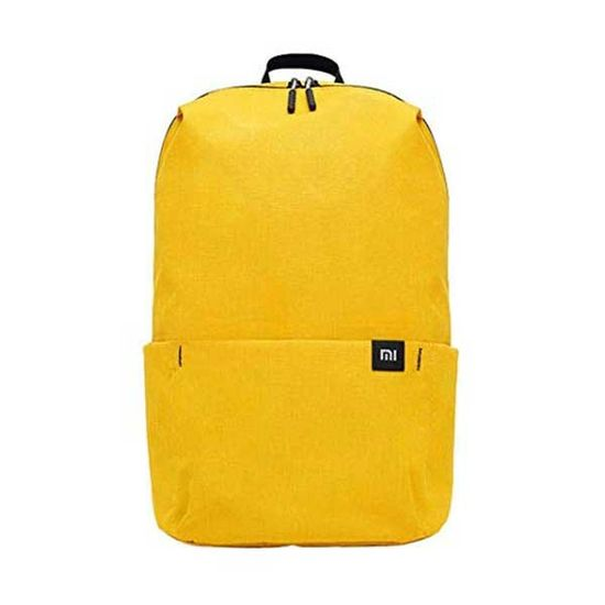 Mi 10 Litre Mini Backpack - Yellow