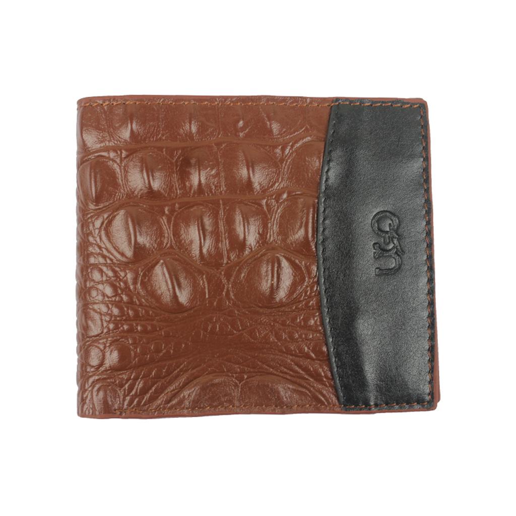 Ugo Uwag08 Genuine Leather Wallet
