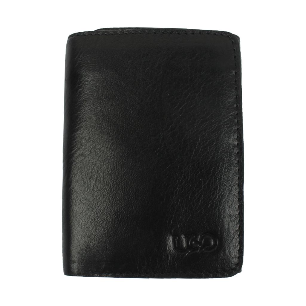 Ugo Uwbl22 Genuine Leather Wallet