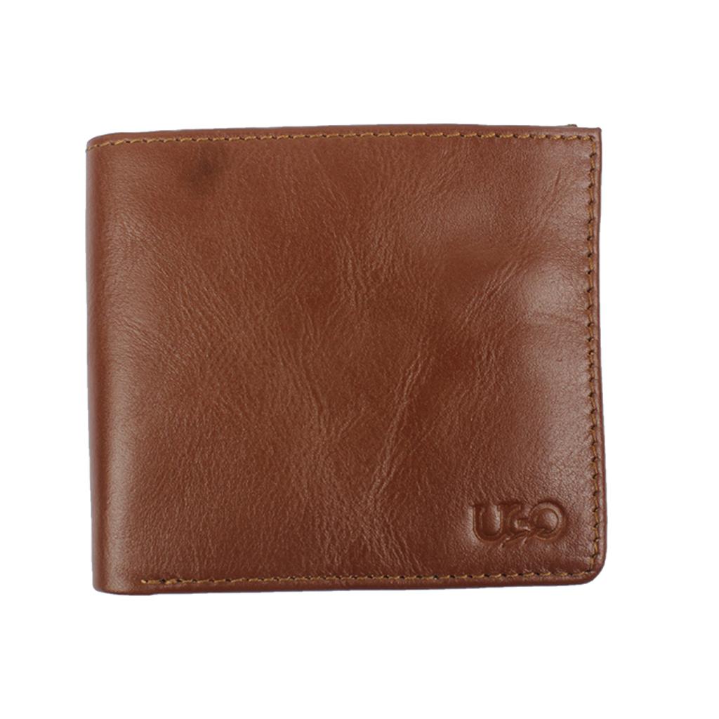 Ugo Uwbr17 Genuine Leather Wallet