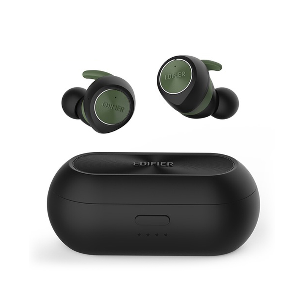 Edifier Tws3 Earbuds (green)