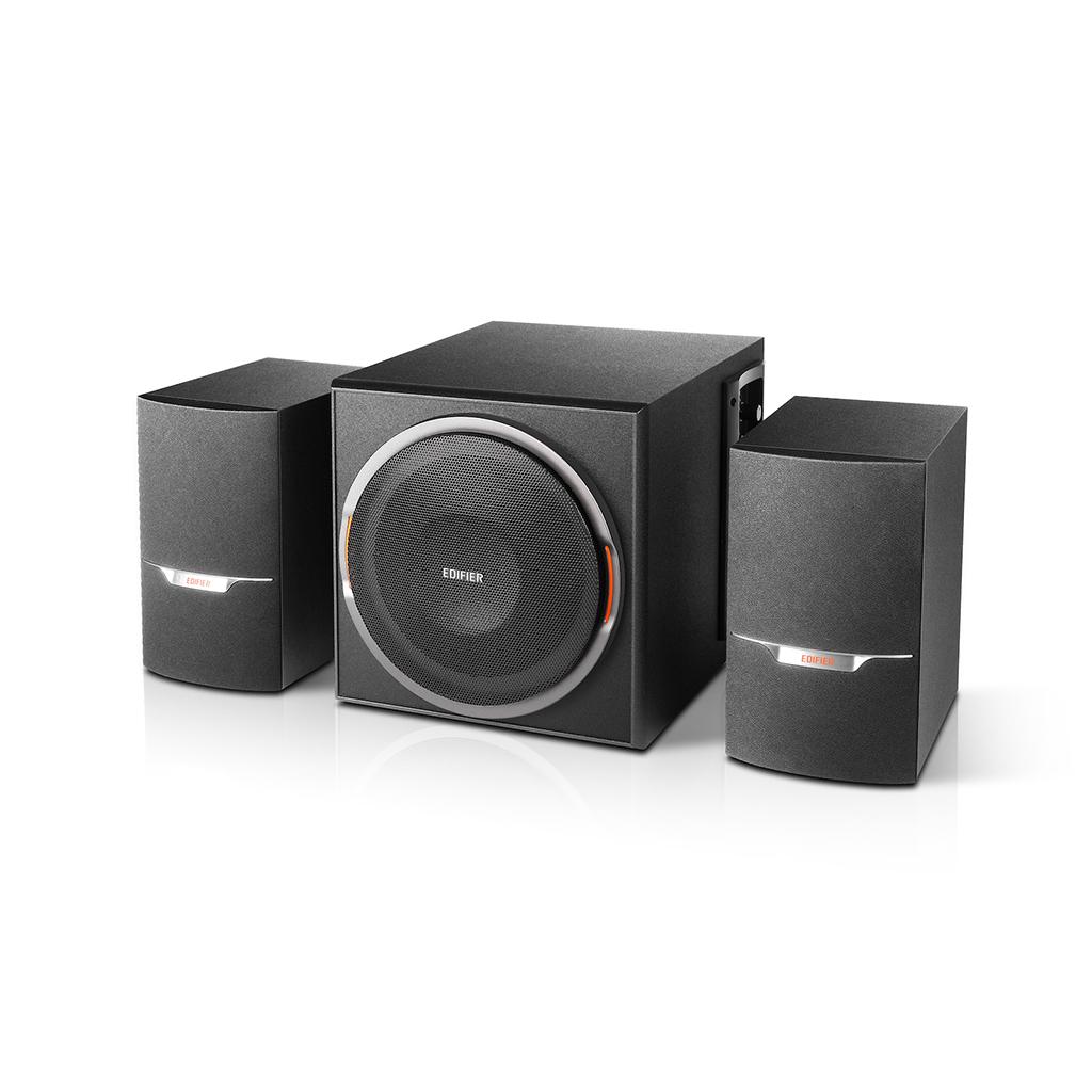 Edifier Xm3 Multimedia Speaker 2:1