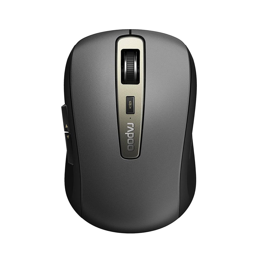 Rapoo Mt350 Wireless Multi-mode Switch Bluetooth 3.0 Mouse