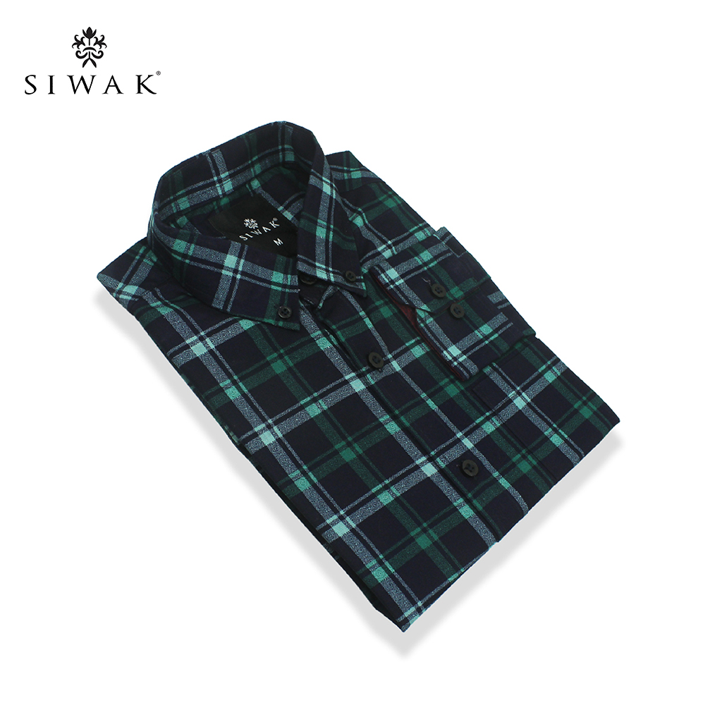 Siwak Men Shirt (sdg0306)