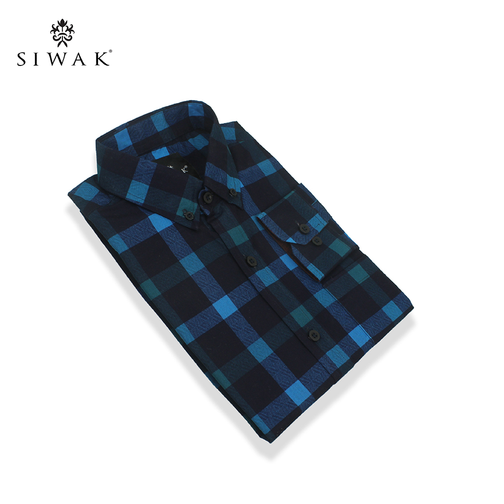 Siwak Men Shirt (sdg0302)